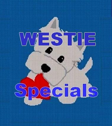 Westie Specials